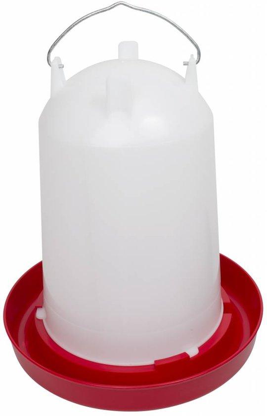 Bajonetdrinker inhoud 12 liter Groen