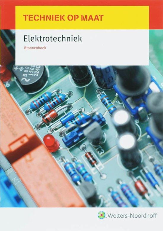 bol | techniek op maat / bronnenboek / deel electrotechniek