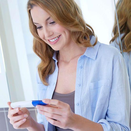 Bolcom Clearblue Zwangerschapstest Met Wekenindicator Set Van 1