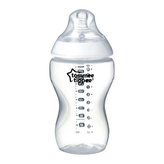 Tommee Tippee - Closer to Nature zuigfles 340 ml