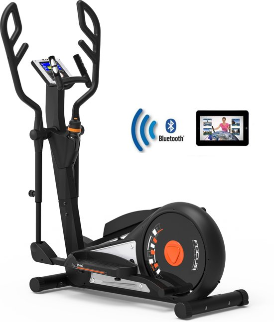 Focus Fitness Fox 5 iPlus - Crosstrainer