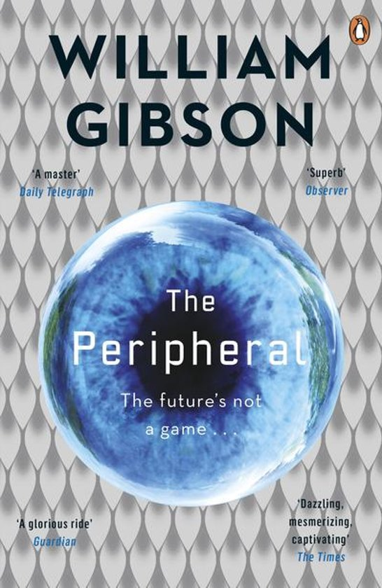 William Gibson Ebook