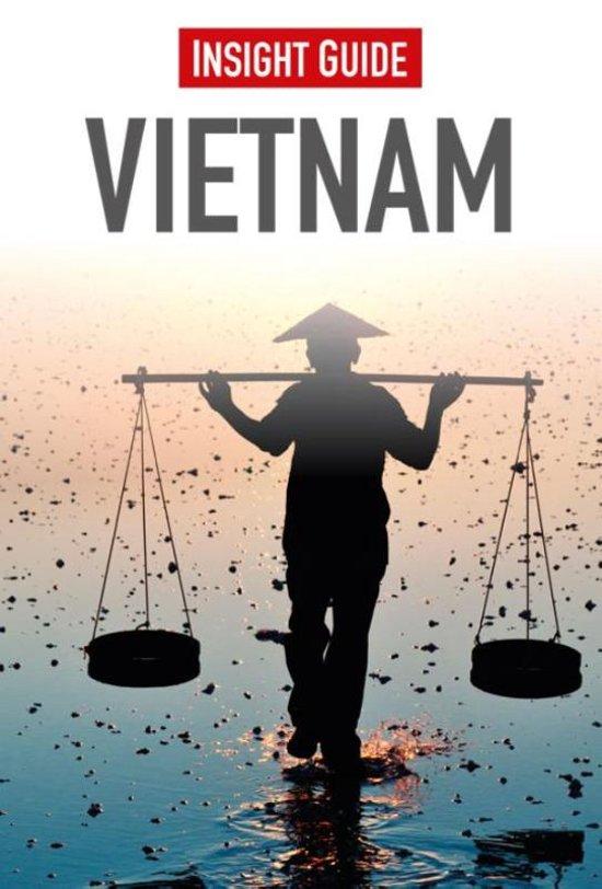 Insight guides - Vietnam