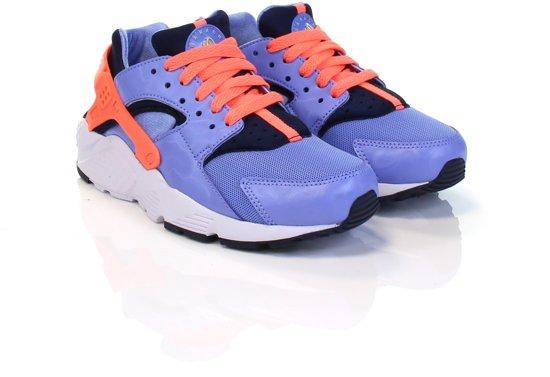 finest selection 5d634 637f5 Nike Huarache Run Gs 654280-402, Vrouwen, Blauw, Sportschoenen maat  38