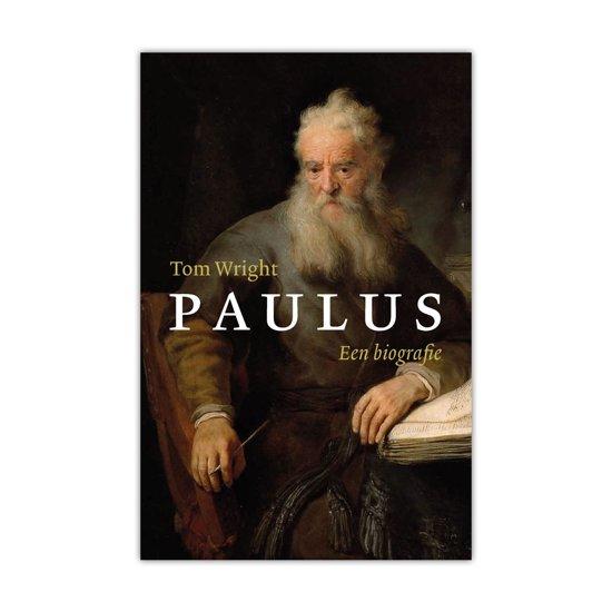 Boek cover Paulus van Tom Wright (Hardcover)