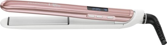 Remington S9505 Rose Luxe - Stijltang