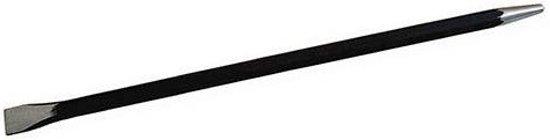 Silverline Breekijzer met rechte beitel en ronde punt