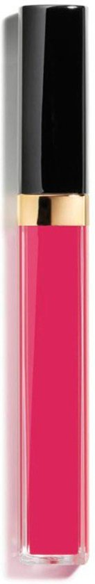 Chanel Rouge Coco Gloss Moisturizing Glossimer - 806 Rose Tentation - lipgloss
