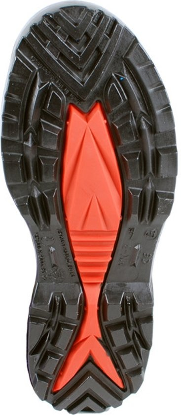S5 Safety Maat Dunlop Werklaarzen Full Purofort 46 q7xACWw1Tn