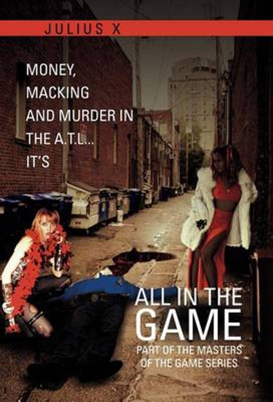 All in the Game Part One