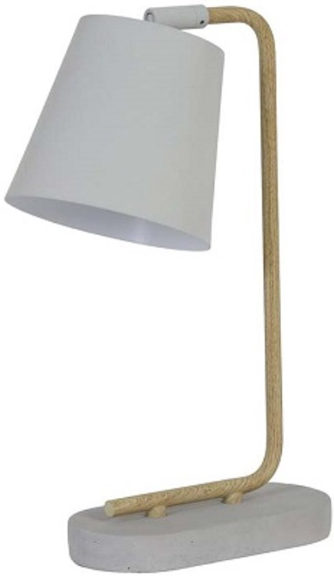 light living salaun tafellamp bureaulamp