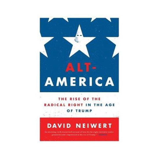 Boek cover Alt-America van David Neiwert (Paperback)