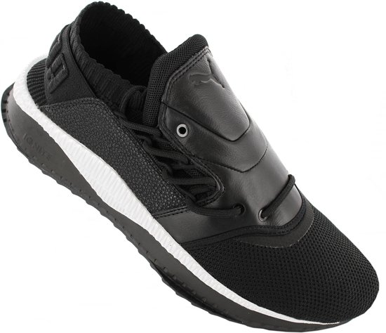 Puma TSUGI Shinsei Caviar FM 364765 01 Heren Sneaker Sportschoenen Schoenen Zwart Maat EU 41 UK 7.5