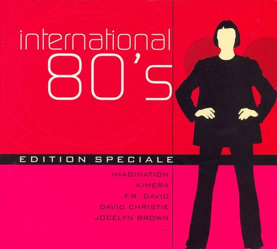 International 80's: Edition Speciale