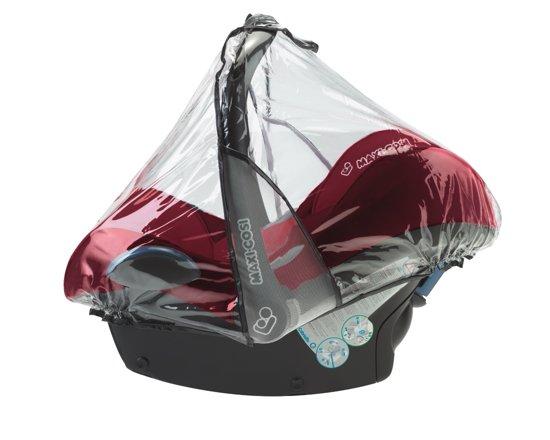 Maxi-Cosi Regenhoes Autostoel - Transparant