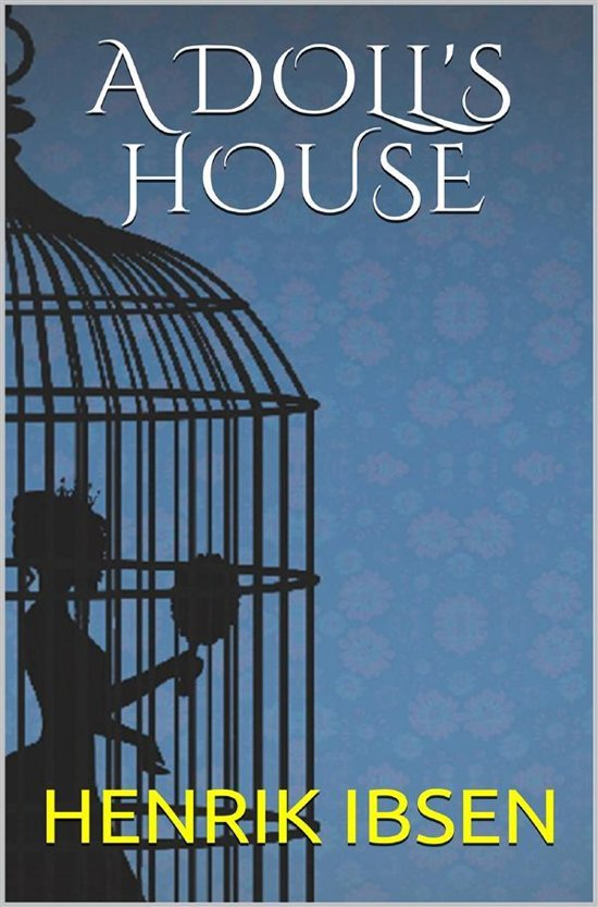 realism and ibsens a dolls house Get an answer for 'how does a doll's house by henrik ibsen exemplify realism' and find homework help for other a doll's house questions at enotes.