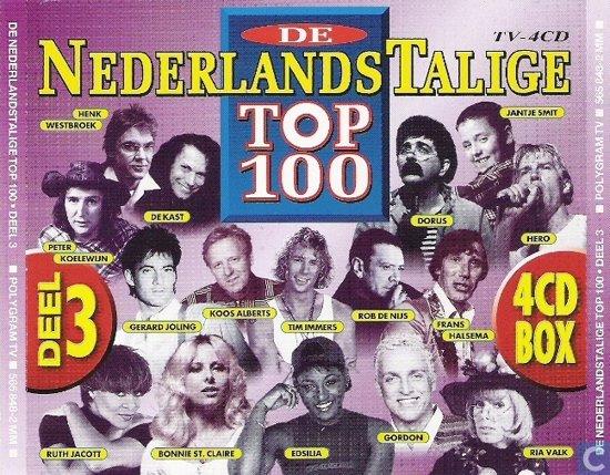 Nederlandstalige Top 100 3