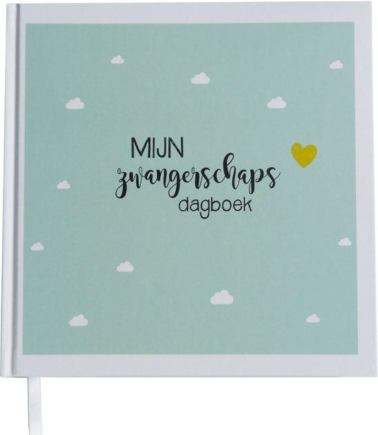 Mijn zwangerschapsdagboek - Maan Amsterdam