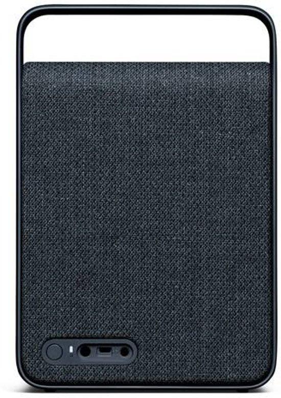 Vifa Oslo - Bluetooth Speaker - DonkerBlauw