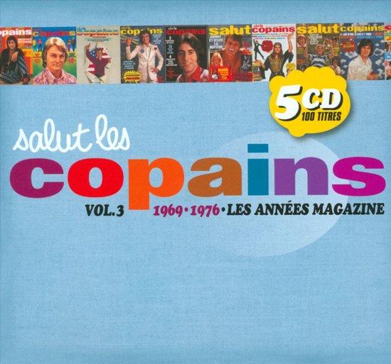 Salut Les Copains Vol.3