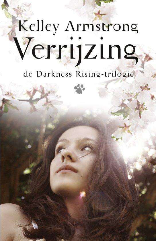 Verrijzing, de Darkness Rising-trilogie