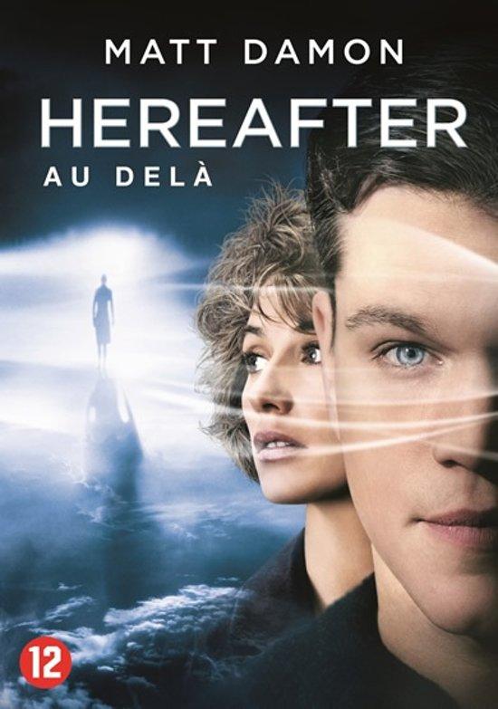 Cover van de film 'Hereafter'