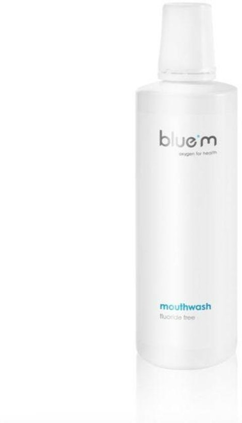 Bluem - 500 ml - Mondwater