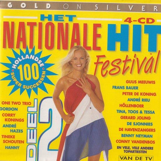 Nationale Hitfestival 2