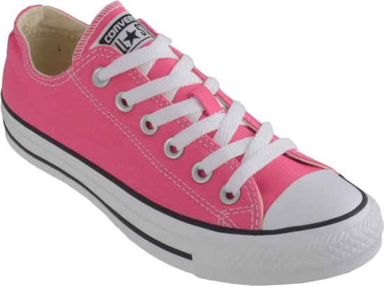 f0c953f7847 Converse All Star CT Ox - Sneakers - Unisex - Maat 37.5 - Roze  Wit