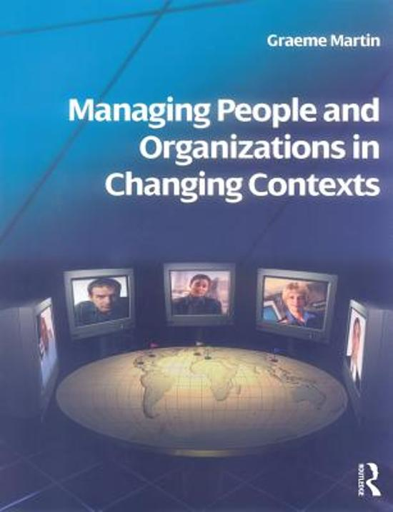 managing people and organisations M5119 managing organisations and people 組織與人事管 hnd ae managing people and organisations 人力和组织管理报告 hnd大二bcs报告, hnd大二bcr.