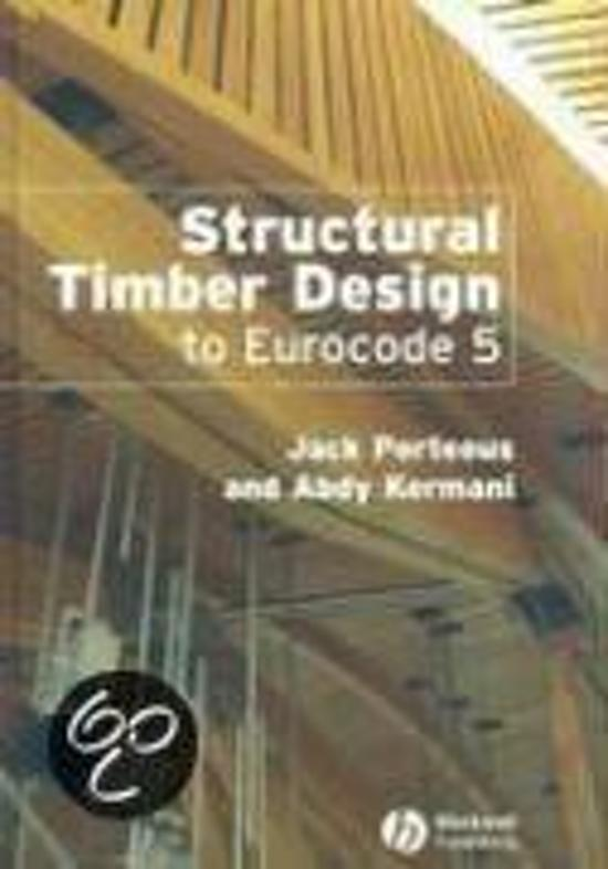 bol com | Structural Timber Design to Eurocode 5 (ebook), Jack