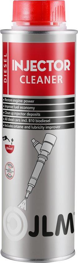 JLM Diesel brandstof systeem reiniger