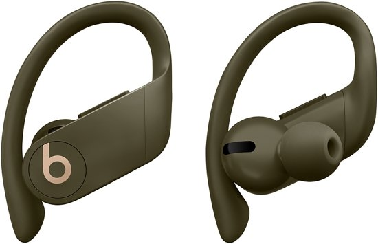 Powerbeats Pro - Totally Wireless-oortjes - Mosgroen