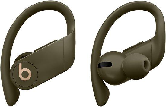 Powerbeats Pro - Totally Wireless-oortjes - Mosgroen