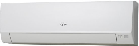 Fujitsu ASY 35 Ui-LLCE - Split Unit Airco
