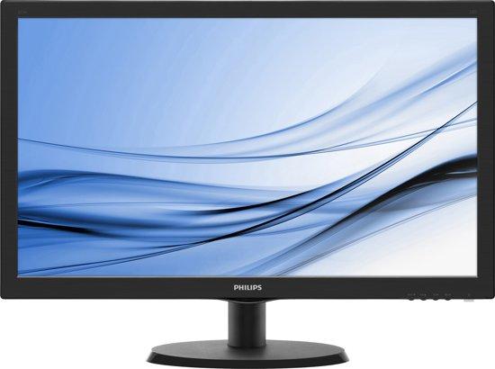 Philips 223V5LSB - Monitor