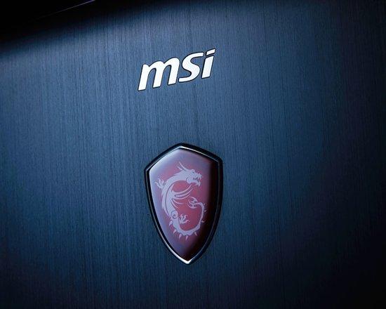 MSI GT75 9SF-271NL