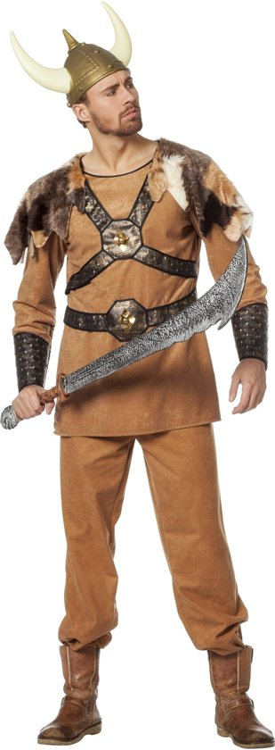 Viking kostuum voor heer