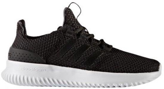 Adidas - Mousse Nuage Baskets Jr Ultime - Garçons - Chaussures - Bleu - 33 WakMnW