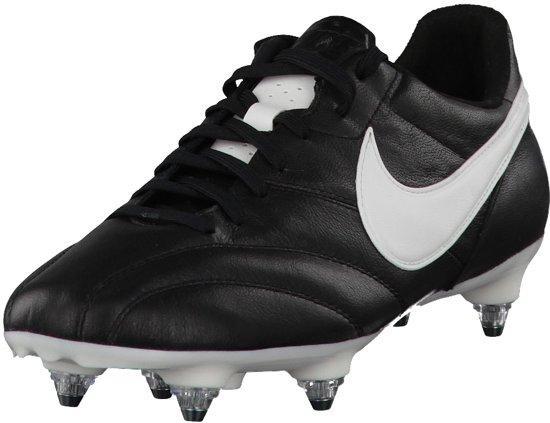 size 40 aac60 fdc59 Nike The Premier SG Voetbalschoenen - Maat 44 - Mannen - zwartwit