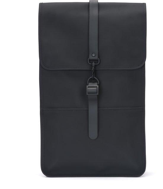 Rains Laptoprugzak 15 inch - Black