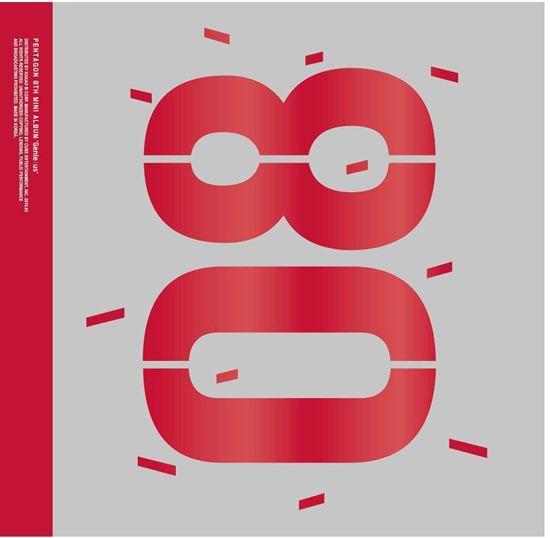 8th Mini Album : Genie:Us