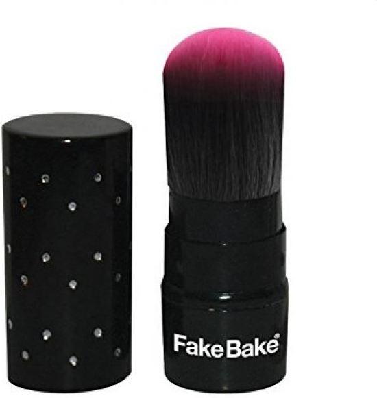 Fake Bake Kabuki Brush zwart
