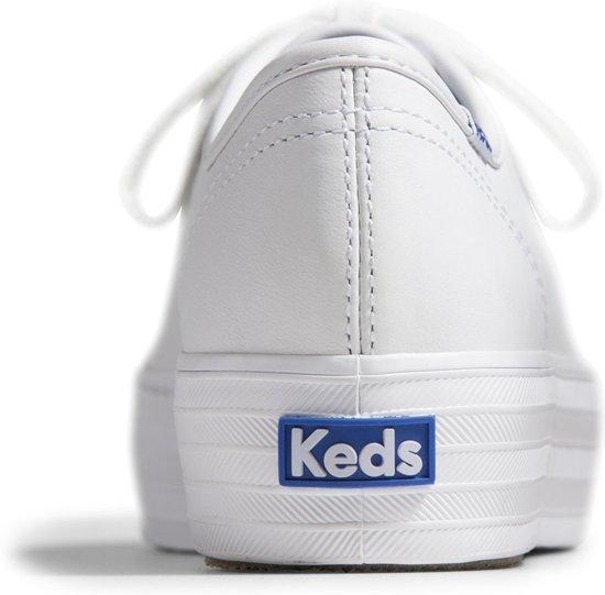 Tpl Kick Core Leather White