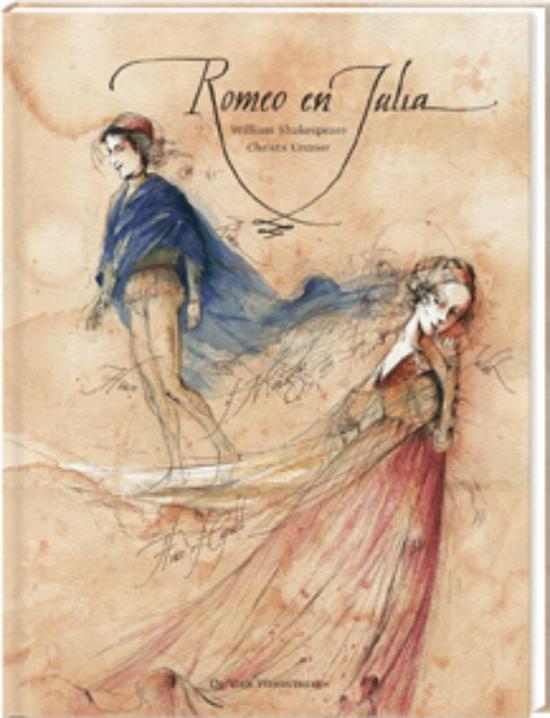Wereldliteratuur voor kinderen - Romeo en Julia