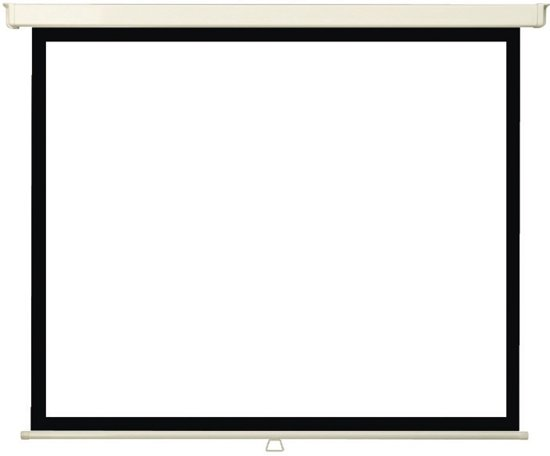 Medium Rollo Premium, 170 x 128 cm 84'' 4:3 projectiescherm