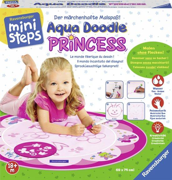 Ravensburger Aqua Doodle® Prinses