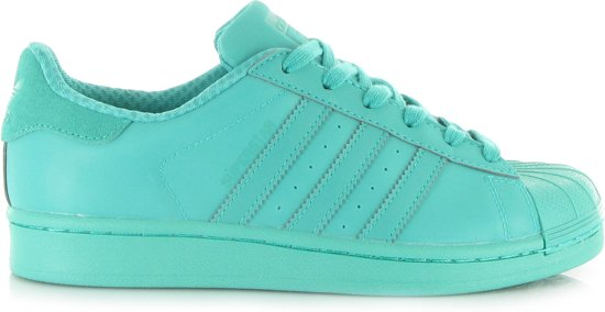 adidas superstar adicolor dames