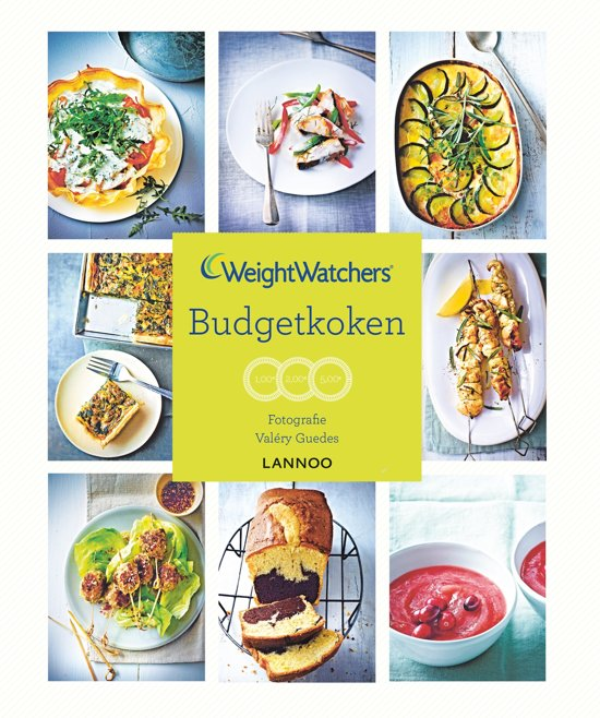 Weight Watchers - Budgetkoken