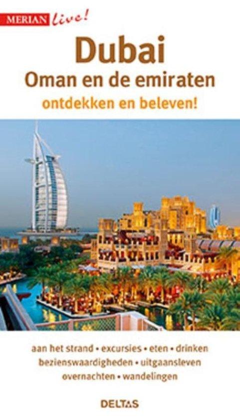 Reisgids Verenigde Arabische Emiraten